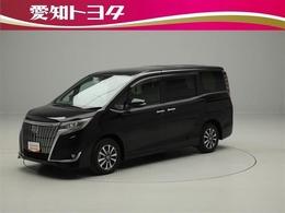 トヨタ エスクァイア エスクァイア GIプレミアムPKG