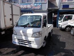 ダイハツ ハイゼットトラック 660 スペシャル 3方開