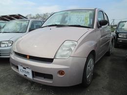 トヨタ WiLL Vi 1.3 車検整備2年付 キーレス CD/MD
