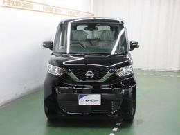 日産自動車の新車保証を継承してを渡しいたします。