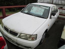 日産 ブルーバード 2.0 XE ディーゼル 車検整備2年付