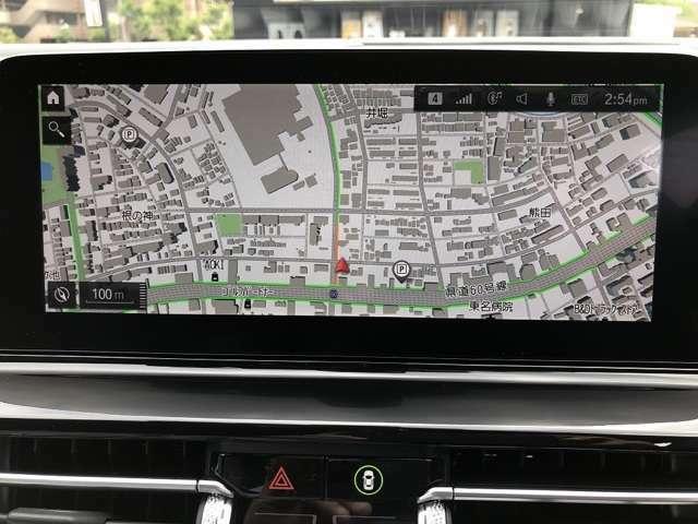 ◇純正ナビは、AI音声会話システム機能搭載です!「ハイ!BMW!」と声をかけてくださいね!◇