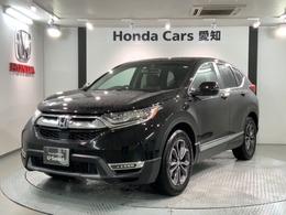 ホンダ CR-V 2.0 e:HEV EX マスターピース ホンダセンシング 当社試乗車 サンルーフ