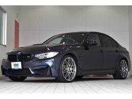 BMW M3セダン 30ヤーレ M DCT ドライブロジック 30台限定特別仕様車 衝突被害軽減ブレーキ