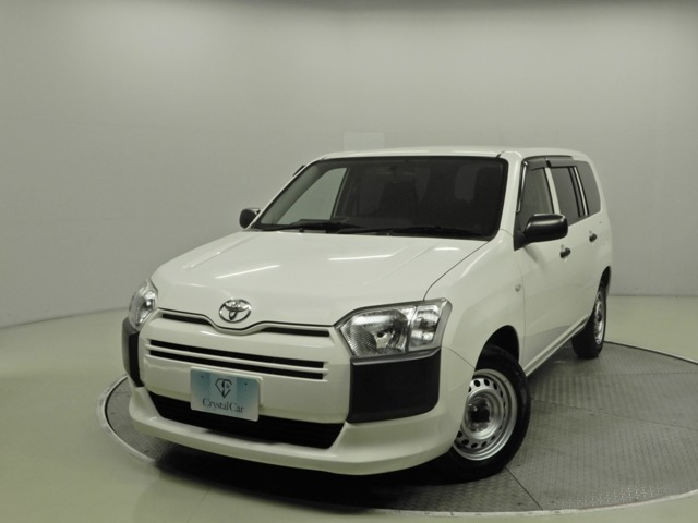 この度はネッツトヨタ静岡のお車をご覧頂き、誠にありがとうございます。正面からの画像です