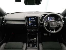 XC40 T5 R-デザイン入庫しました!360°ビューカメラ!内外装ともに良好な状態のお車!安全装備はすべて標準装備!シートヒーターやACCなど快適なドライブをサポートする装備が充実!