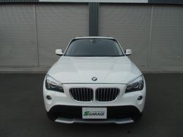 BMW X1 xドライブ 25i 4WD 黒革SR 純ナビ ETC 地デジ/DVD Bカメ