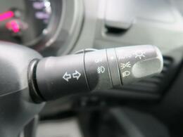 【オートライト】ライトのつけ忘れが無くなります!便利な機能ですよ!!