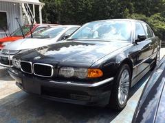 BMW 7シリーズ の中古車 735i 佐賀県西松浦郡有田町 135.0万円