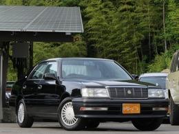 トヨタ クラウン 2.0 ロイヤルエクストラ 3.1万キロ 黒