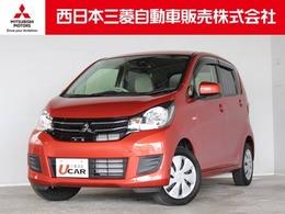 三菱 eKワゴン 660 M eアシスト 距離無制限保証1年付 メモリーナビ付