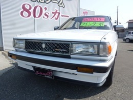 トヨタ チェイサー 2000 GTツインターボ 走行57000km