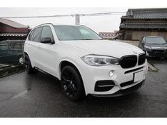 BMW X5 の中古車 xドライブ 50i Mスポーツ 4WD 三重県四日市市 298.0万円