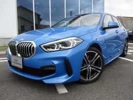 BMW 1シリーズ 118i Mスポーツ DCT BMWライブコックッピット ACC 認定中古車