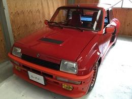 ルノー 5 turbo 1