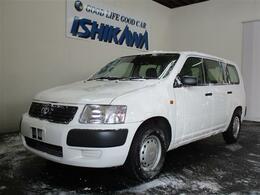 トヨタ サクシードバン 1.5 U 4WD