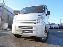 三菱 ミニキャブバン 660 M ハイルーフ 5AMT車 4WD 車検2年整備付き渡し 記録簿付き