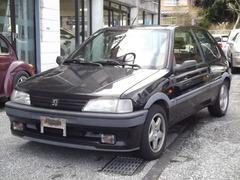 プジョー 106 の中古車 XSi 高知県高知市 59.0万円