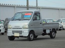 スズキ キャリイ 660 KC 3方開 4WD エアコン パワステ