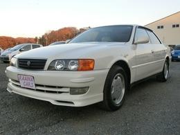 トヨタ チェイサー 2.0 ツアラー