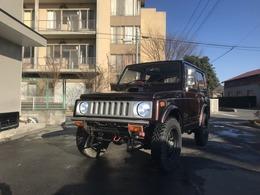 スズキ ジムニー 660 バン HA 4WD