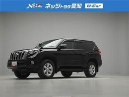 トヨタ ランドクルーザープラド 2.7 TX Lパッケージ 4WD トヨタ認定中古車