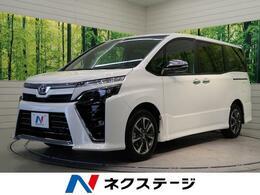 トヨタ ヴォクシー 2.0 ZS 煌III 登録済未使用車 両側電動ドア