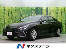トヨタ マークX 2.5 250G Fパッケージ Four 4WD レンタアップ 禁