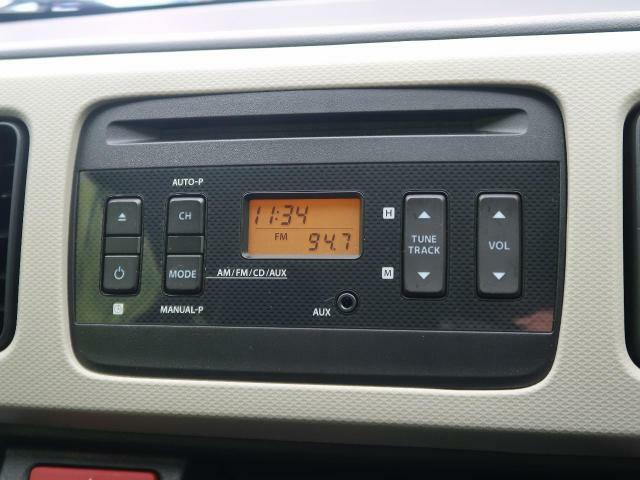 ★CD/ラジオ付き
