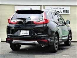 U-Selectプレミアム認定車両は2年間、走行距離無制限のホッと保証付きです。保証を3~5年と延長も可能です。メーカー保証が残っている場合は法定点検後、保証継承を行います。