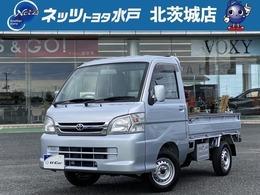 トヨタ ピクシストラック 660 エクストラ 3方開 4WD 5MT キーレス 荷台作業灯 PS/PW