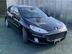 プジョー 407SW の中古車 スポーツ2.2 神奈川県藤沢市 24.0万円