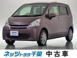 ダイハツ ムーヴ 660 X リミテッド /メモリーナビ・ワンセグTV