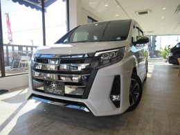 トヨタ ノア 2.0 Si WxBIII 両側Pスラ 特別仕様車 新車未登録