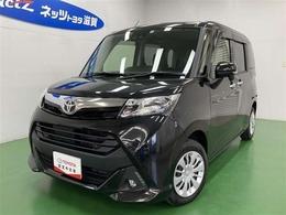 トヨタ タンク 1.0 G コージー エディション ナビ バックカメラ ETC付