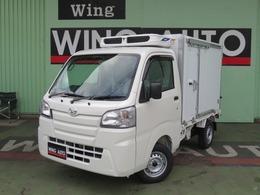 ダイハツ ハイゼットトラック サーマルマスター製2コンプ-20℃冷凍車 省力パック(PW・キーレス)4AT