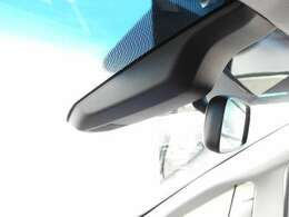 約30km/h以下での前方車両との衝突の回避・軽減を、支援するCTBAを装備してます。