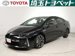 トヨタ プリウスPHV 1.8 S GR スポーツ トヨタ認定中古車