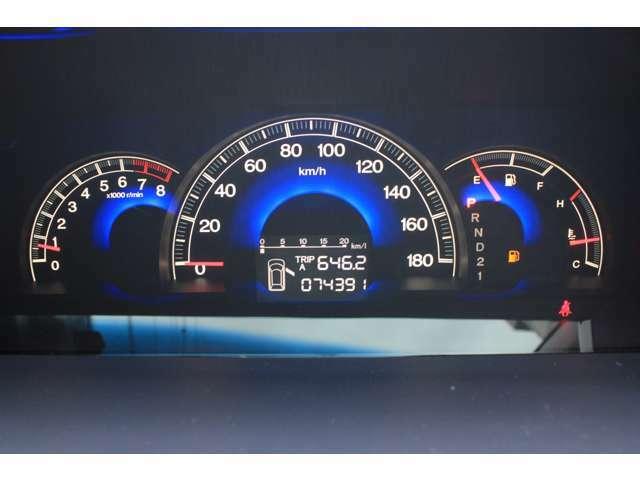 74391キロ!当店のお車は全車走行メーター管理システムによる走行距離チェック通過済みです!メーター改ざん車は販売致しませんのでご安心下さい!