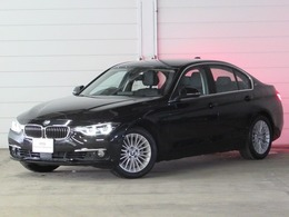 BMW 3シリーズ 330e iパフォーマンス ラグジュアリー 認定中古車 Rカメラ ドライバーA SOS