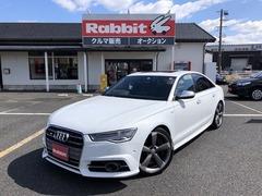 アウディ S6 の中古車 4.0 4WD 新潟県新潟市西区 399.9万円