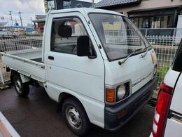 ダイハツ ハイゼットピック トラック550 4WD 三方開