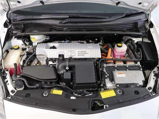納車時全車点検整備付き! バッテリー、クリーンエアフィルター、エンジンオイル、オイルエレメント、ブレーキオイル、ワイパーラバー、キー電池等の消耗品は交換してご納車いたします。