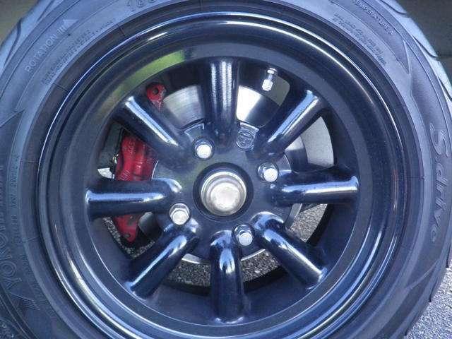 GT-R仕様・L28公認・ハイカム・ハヤシインマニ・白ガラス・ワンテール45グリル・LSD・車高調・ワタナベ14AW・3点式ロールバー・デュアルマフラー・ツインプレートクラッチ・電動ファン・オイルクーラー