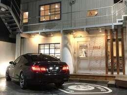 自社ローン全国対応!BMW M5が入庫致しました!カラー[ブラックサファイアメタリック]☆