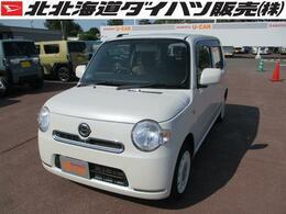 ダイハツ ミラココア 660 X スペシャルコーデ 4WD ダイハツ純正カーナビ エンスタ