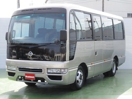 日産 シビリアン 4.5ガソリン車 SV 26人乗り オートスイングドア