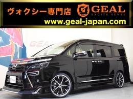 トヨタ ヴォクシー 2.0 ZS 煌II モデリスタコンプ新品19AW車高調