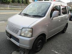 スズキ ワゴンR の中古車 660 N-1 東京都町田市 13.5万円