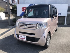 ホンダ N-BOX+ の中古車 660 G Lパッケージ 2トーンカラースタイル 兵庫県神戸市灘区 75.8万円